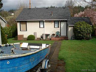 Photo 10: 1215 Lockley Rd in VICTORIA: Es Rockheights House for sale (Esquimalt)  : MLS®# 601953