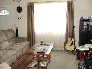 Photo 3: 1215 Lockley Rd in VICTORIA: Es Rockheights House for sale (Esquimalt)  : MLS®# 601953