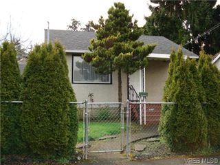 Photo 12: 1215 Lockley Rd in VICTORIA: Es Rockheights House for sale (Esquimalt)  : MLS®# 601953