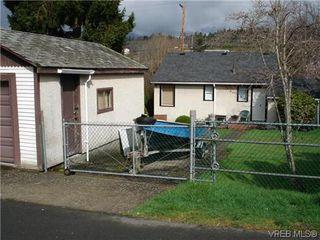 Photo 11: 1215 Lockley Rd in VICTORIA: Es Rockheights House for sale (Esquimalt)  : MLS®# 601953