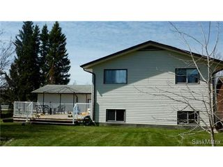 Photo 17: 2006 Central Avenue: Laird Single Family Dwelling for sale (Saskatoon NW)  : MLS®# 430797