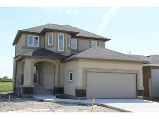 Photo 18: 19 Wavecrest Cove in WINNIPEG: Transcona Residential for sale (North East Winnipeg)  : MLS®# 1215436