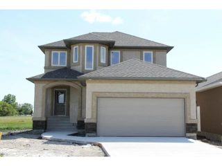 Photo 1: 19 Wavecrest Cove in WINNIPEG: Transcona Residential for sale (North East Winnipeg)  : MLS®# 1215436