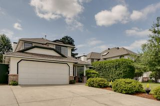 Photo 2: 21578 THORNTON Avenue in Maple Ridge: West Central House for sale : MLS®# V964691