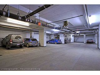 Photo 20: 1104 188 15 Avenue SW in CALGARY: Victoria Park Condo for sale (Calgary)  : MLS®# C3537779