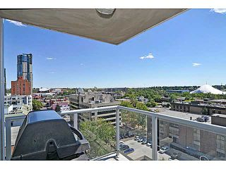 Photo 16: 1104 188 15 Avenue SW in CALGARY: Victoria Park Condo for sale (Calgary)  : MLS®# C3537779