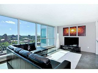 Photo 1: 1104 188 15 Avenue SW in CALGARY: Victoria Park Condo for sale (Calgary)  : MLS®# C3537779