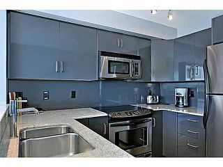 Photo 6: 1104 188 15 Avenue SW in CALGARY: Victoria Park Condo for sale (Calgary)  : MLS®# C3537779