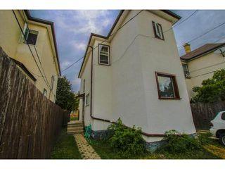 Photo 17: 443 McKenzie Street in WINNIPEG: North End Residential for sale (North West Winnipeg)  : MLS®# 1218900