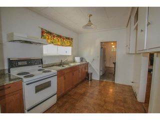 Photo 2: 443 McKenzie Street in WINNIPEG: North End Residential for sale (North West Winnipeg)  : MLS®# 1218900