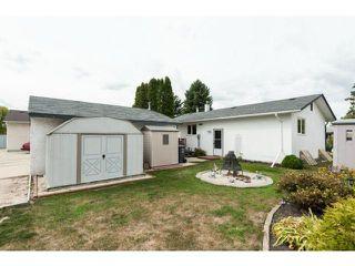 Photo 19: 62 Gosford Avenue in WINNIPEG: St Vital Residential for sale (South East Winnipeg)  : MLS®# 1219942