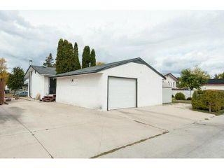 Photo 20: 62 Gosford Avenue in WINNIPEG: St Vital Residential for sale (South East Winnipeg)  : MLS®# 1219942