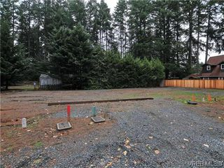 Photo 6: Lot 4 Fashoda Pl in VICTORIA: La Happy Valley Land for sale (Langford)  : MLS®# 626216