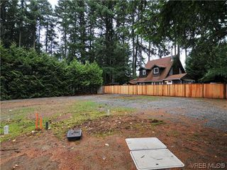 Photo 4: Lot 4 Fashoda Pl in VICTORIA: La Happy Valley Land for sale (Langford)  : MLS®# 626216