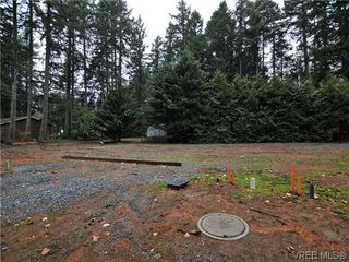 Photo 5: Lot 4 Fashoda Pl in VICTORIA: La Happy Valley Land for sale (Langford)  : MLS®# 626216