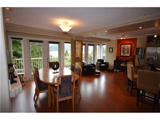 "Photo 2: 112 APRIL Road in Port Moody: Barber Street House for sale in ""BARBER STREET"" : MLS®# V984790"