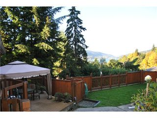 "Photo 9: 112 APRIL Road in Port Moody: Barber Street House for sale in ""BARBER STREET"" : MLS®# V984790"