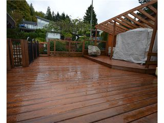 "Photo 8: 112 APRIL Road in Port Moody: Barber Street House for sale in ""BARBER STREET"" : MLS®# V984790"