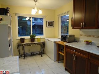 "Photo 2: 29 13990 74TH Avenue in Surrey: East Newton Townhouse for sale in ""Wedgewood Estates"" : MLS®# F1305521"