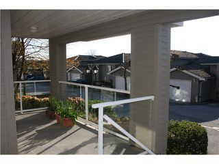 "Photo 2: 1134 O'FLAHERTY Gate in Port Coquitlam: Citadel PQ Townhouse for sale in ""THE SUMMIT"" : MLS®# V998923"