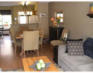 Photo 5: 48 2000 PANORAMA Drive in Port Moody: Heritage Woods PM Condo for sale : MLS®# V663471