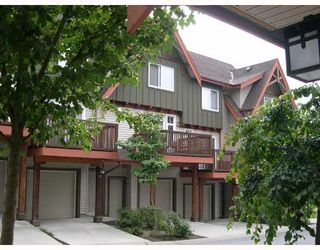 Photo 2: 48 2000 PANORAMA Drive in Port Moody: Heritage Woods PM Condo for sale : MLS®# V663471