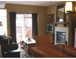 Photo 6: 48 2000 PANORAMA Drive in Port Moody: Heritage Woods PM Condo for sale : MLS®# V663471