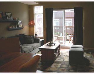 Photo 10: 48 2000 PANORAMA Drive in Port Moody: Heritage Woods PM Condo for sale : MLS®# V663471