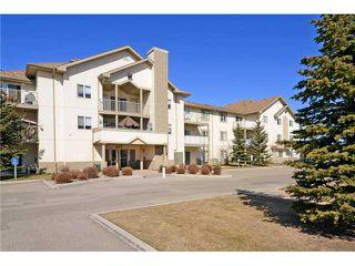 Photo 2: 2302 20 HARVEST ROSE Park NE in CALGARY: Harvest Hills Condo for sale (Calgary)  : MLS®# C3564671