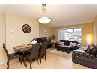 """Photo 3: 710 415 E COLUMBIA Street in New Westminster: Sapperton Condo for sale in """"SAN MARINO"""" : MLS®# V1003972"""