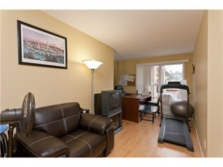 """Photo 8: 710 415 E COLUMBIA Street in New Westminster: Sapperton Condo for sale in """"SAN MARINO"""" : MLS®# V1003972"""