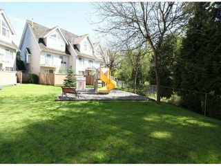 """Photo 10: 11 19948 WILLOUGHBY Way in Langley: Willoughby Heights Townhouse for sale in """"Cranbrook Court"""" : MLS®# F1310001"""