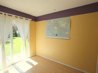 """Photo 8: 11 19948 WILLOUGHBY Way in Langley: Willoughby Heights Townhouse for sale in """"Cranbrook Court"""" : MLS®# F1310001"""