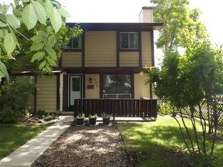 Photo 1: 3941 Grant Avenue in WINNIPEG: Charleswood Condominium for sale (South Winnipeg)  : MLS®# 1310623