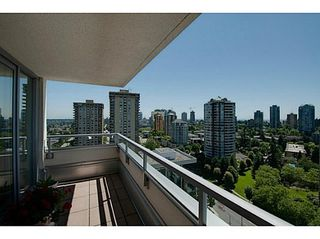 Photo 13: 2205 5645 BARKER Ave in Burnaby South: Central Park BS Home for sale ()  : MLS®# V1015578