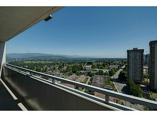 Photo 12: 2205 5645 BARKER Ave in Burnaby South: Central Park BS Home for sale ()  : MLS®# V1015578