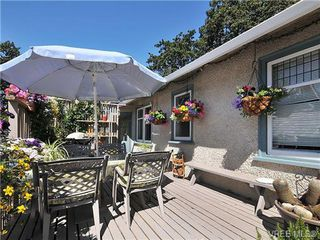 Photo 19: 919 St. Patrick Street in VICTORIA: OB South Oak Bay Residential for sale (Oak Bay)  : MLS®# 326783