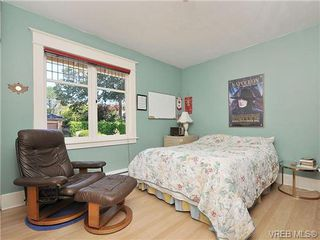 Photo 14: 919 St. Patrick Street in VICTORIA: OB South Oak Bay Residential for sale (Oak Bay)  : MLS®# 326783