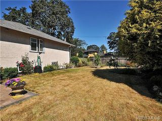 Photo 20: 919 St. Patrick Street in VICTORIA: OB South Oak Bay Residential for sale (Oak Bay)  : MLS®# 326783