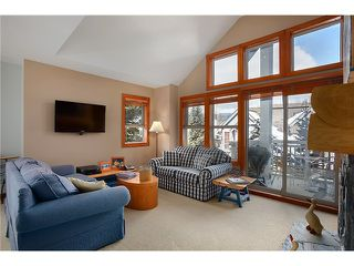 Photo 3: 4 4661 Blackcomb Way in Whistler: Benchlands Townhouse for sale