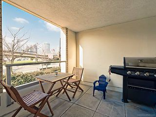 Photo 15: 125 Milross Avenue in Vancouver: Mount Pleasant VE Condo for sale (Vancouver East)  : MLS®# V1042671