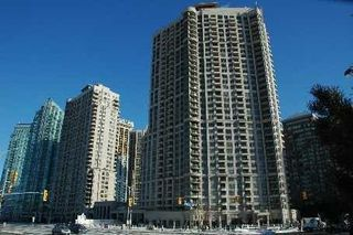 Main Photo: 11 310 Burnhamthorpe Road in Mississauga: City Centre Condo for sale : MLS®# W3008201