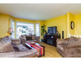 Photo 3: 21154 93RD AV in Langley: Walnut Grove House for sale : MLS®# F1422745