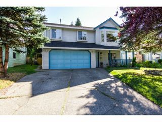 Photo 1: 21154 93RD AV in Langley: Walnut Grove House for sale : MLS®# F1422745