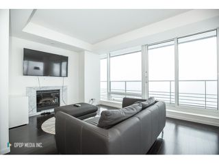 Photo 4: # 3903 1011 W CORDOVA ST in Vancouver: Coal Harbour Condo for sale (Vancouver West)  : MLS®# V1097902