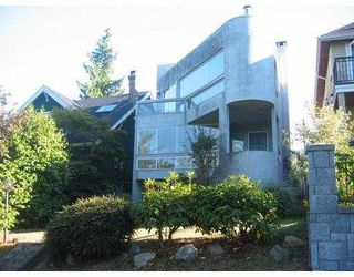 Photo 2: 3820 W 11TH AV in Vancouver: Point Grey House for sale (Vancouver West)  : MLS®# V609619
