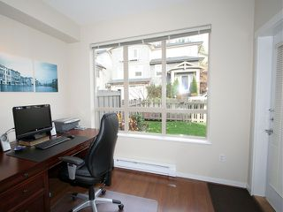 Photo 6: # 56 1370 PURCELL DR in Coquitlam: Westwood Plateau Condo for sale : MLS®# V1113117