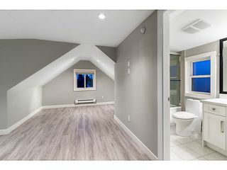 Photo 14: 7338 ONTARIO ST in Vancouver: South Vancouver House for sale (Vancouver East)  : MLS®# V1132315