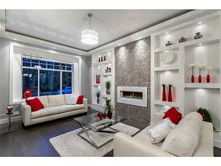 Photo 2: 7338 ONTARIO ST in Vancouver: South Vancouver House for sale (Vancouver East)  : MLS®# V1132315