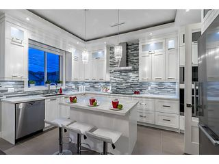 Photo 7: 7338 ONTARIO ST in Vancouver: South Vancouver House for sale (Vancouver East)  : MLS®# V1132315